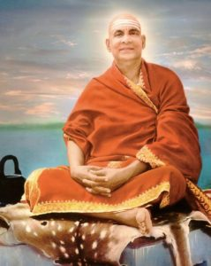 His Holiness S.Sivanandaji